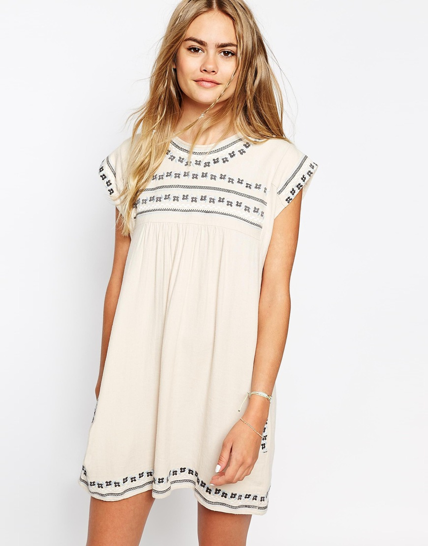 e3e108ff6385 SUMMER SMOCK DRESS — DRESS LIKE A MUM