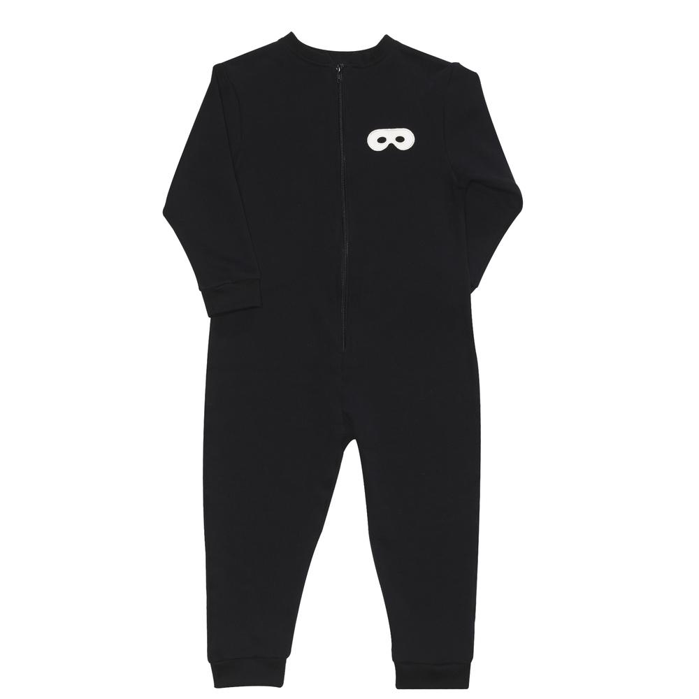 Jumpsuit with Zip, Inky Black.jpg