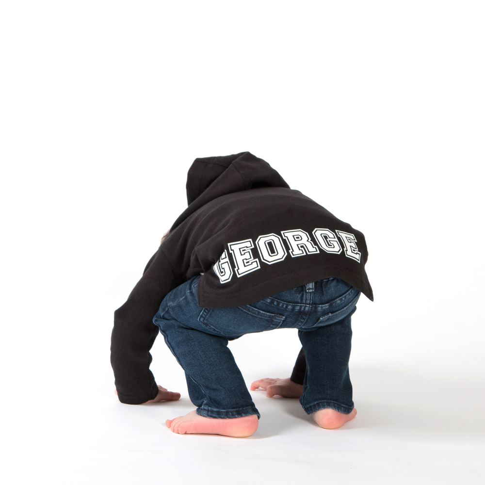 PERSONALISED BABY HOODIE BLACK PHOTOSHOOT (1).jpg