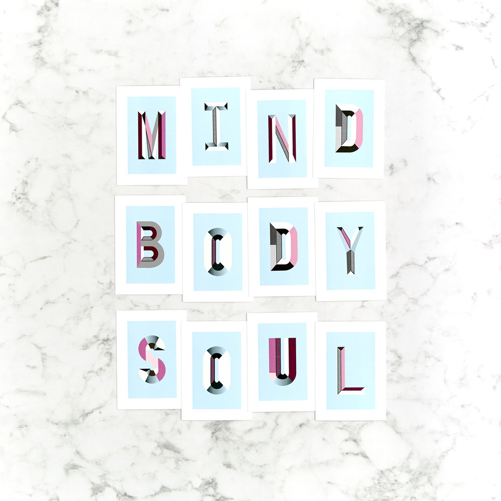 Inspired Notecard Set - Mind Body Soul (1).jpg