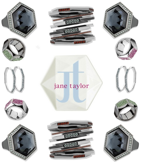 Jane Taylor HEX Collection