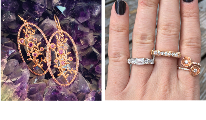 Jane Taylor Jewelry-Insta Roundup-Jane Taylor in Bloom