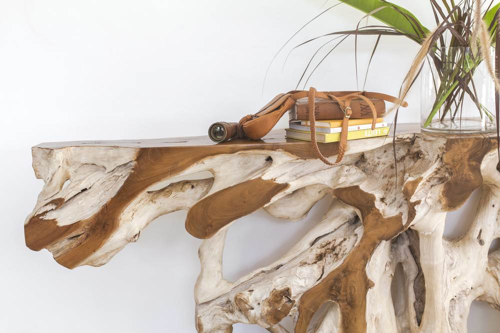 Modern Root Console Table RF 1070