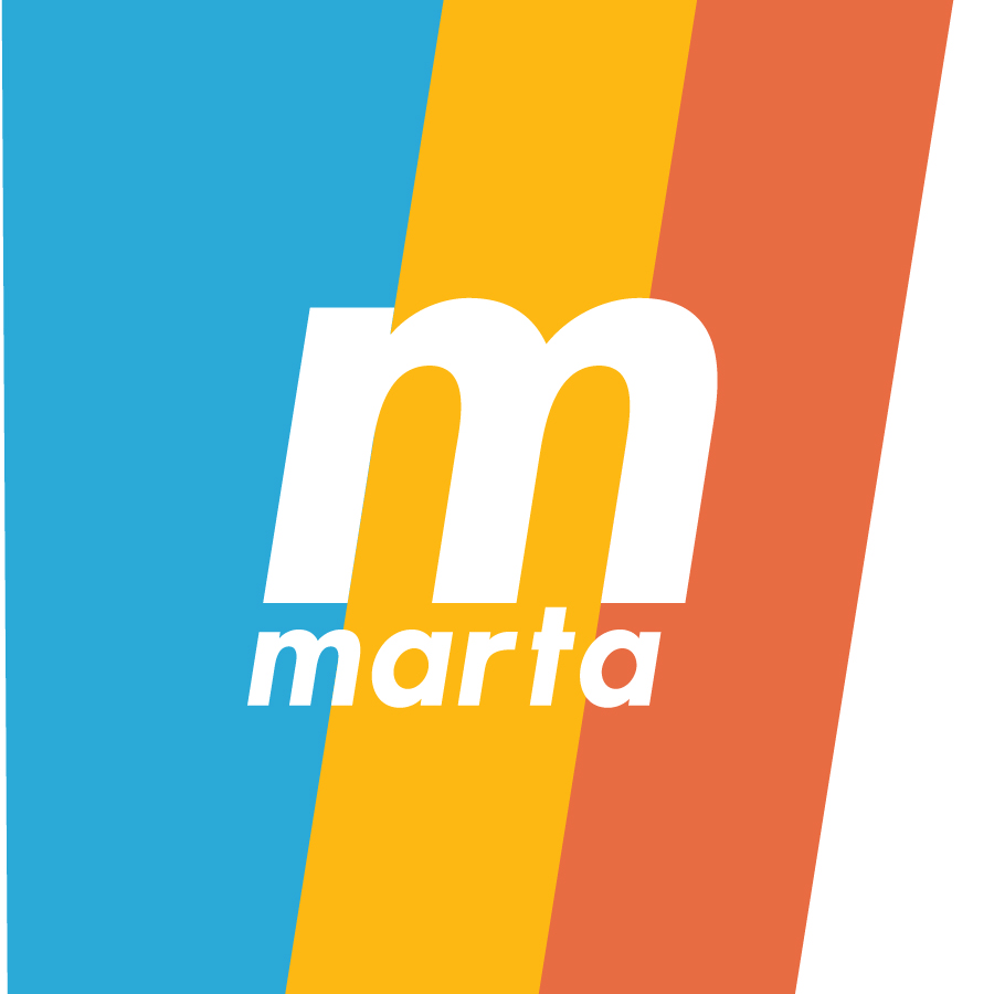 M A R T A  – The Metro Atlanta Transport site redesign. COMING SOON