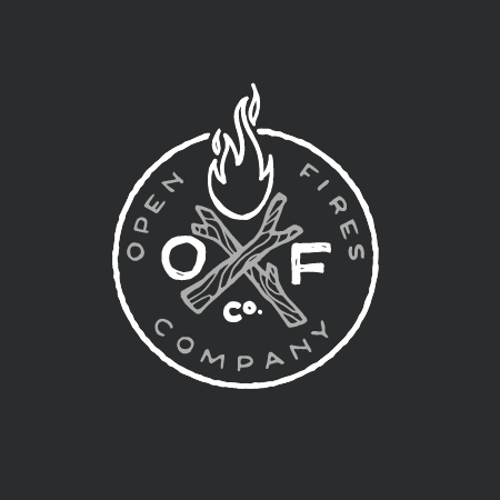 O P E N  F I R E S  C O .  – An Outdoors Supply Brand.