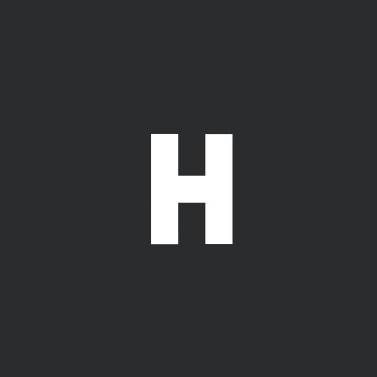H U G E  – Because sometimes internal work is cooler than client work.