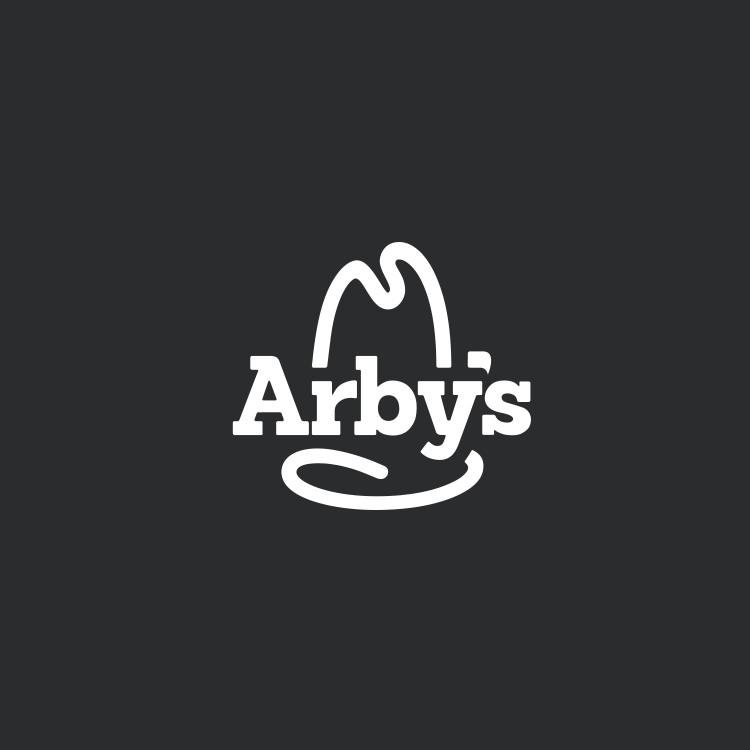 A R B Y ' S – A whole new way to get the meats with the Arby's app.