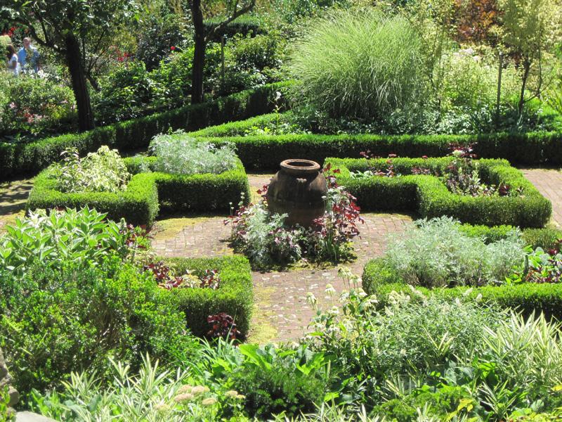 Hollister House Garden Washington Ct Enchanted Gardens