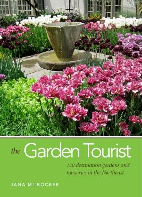 The Garden Touristavailable Fall 2017!