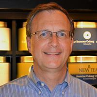 Dave Carlson, CEO