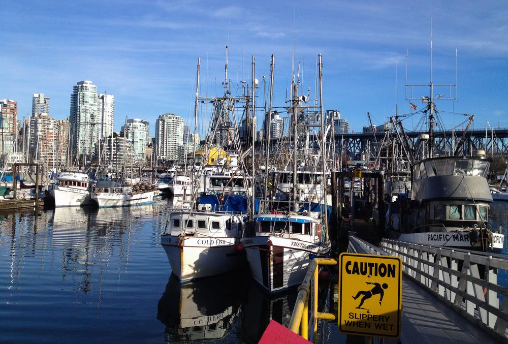 vancouver fishermen warf hello getaway city guide