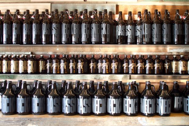 brassneck brewery vancouver city guide hello getaway