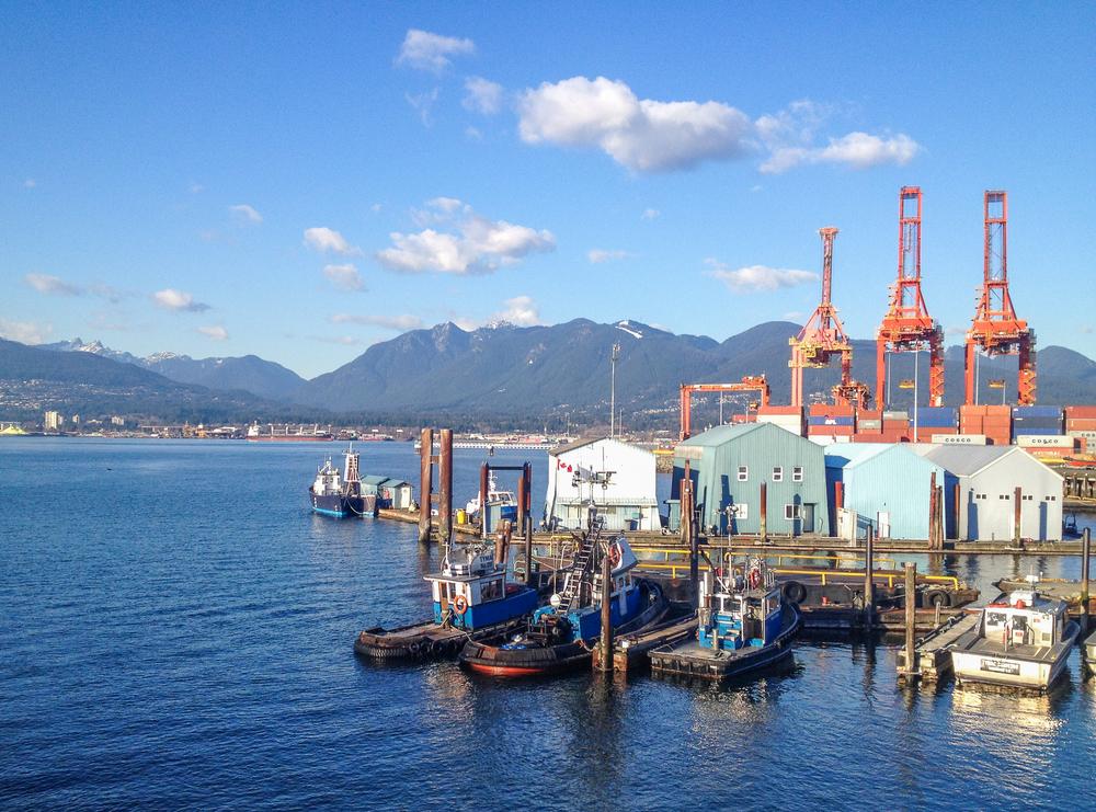 vancouver city guide crab park hello getaway