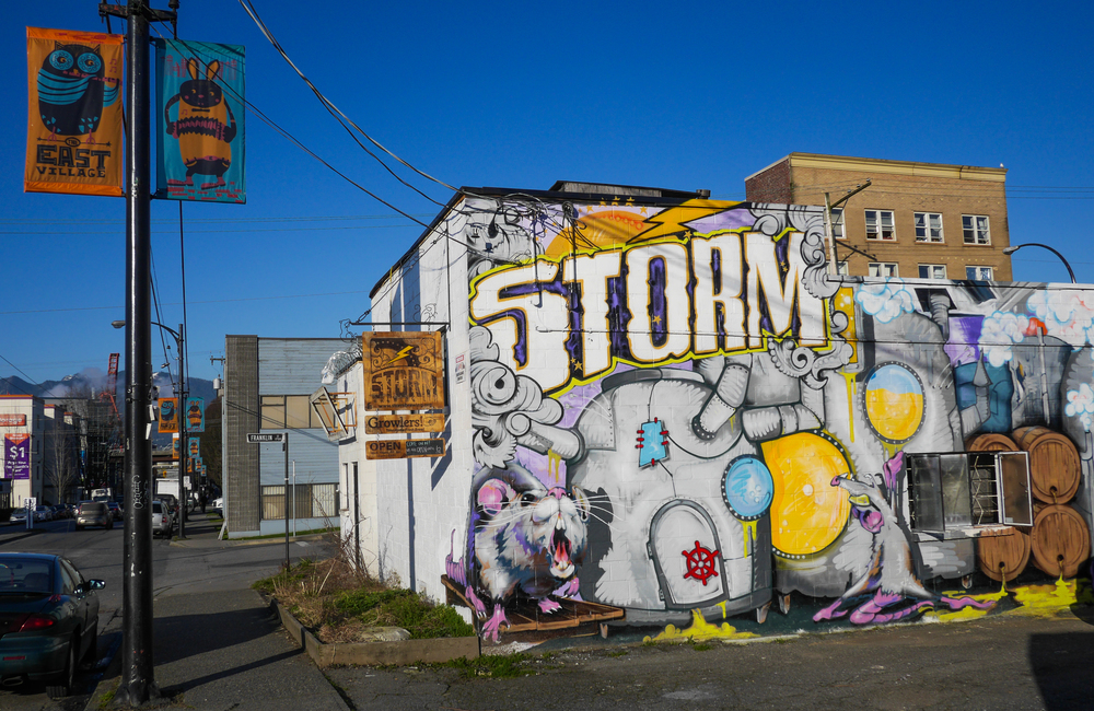 storm brewery vancouver city guide hello getaway