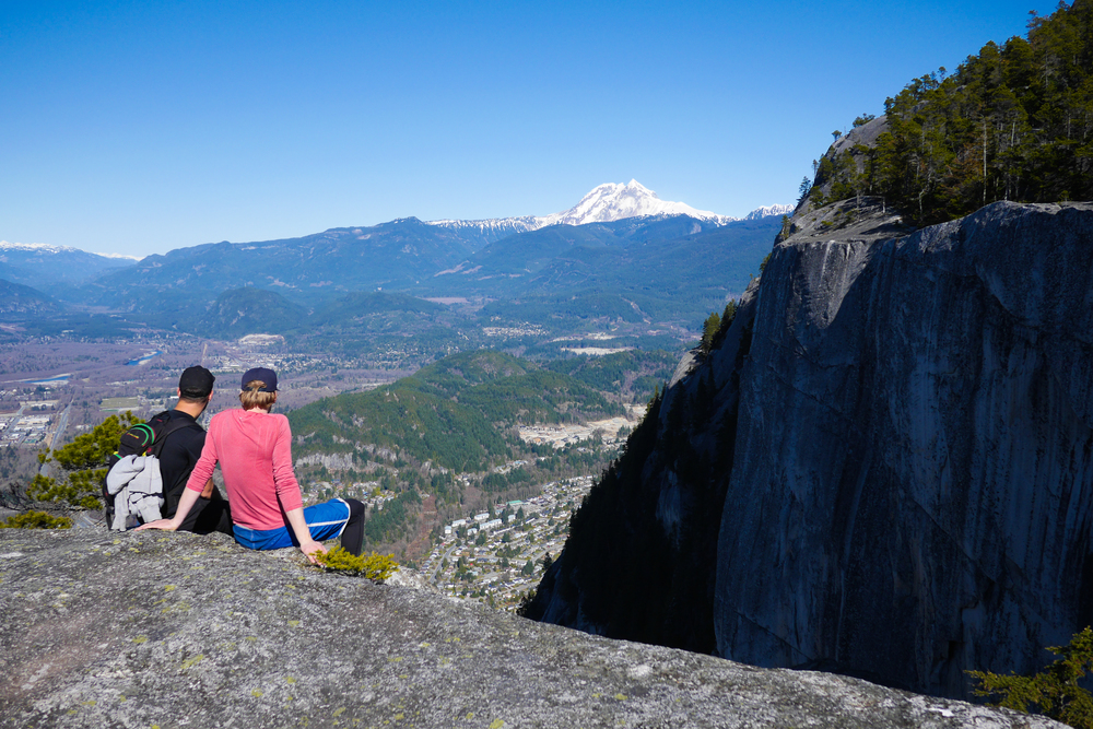 stavamus chief hike vancouver city guide