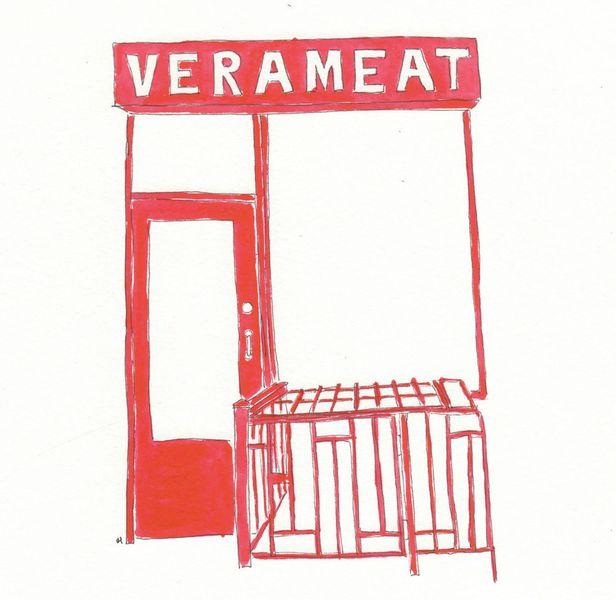 hello getaway, city guide, nyc, vera meat