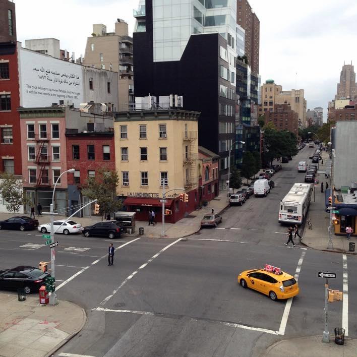 hello getaway, city guide, nyc
