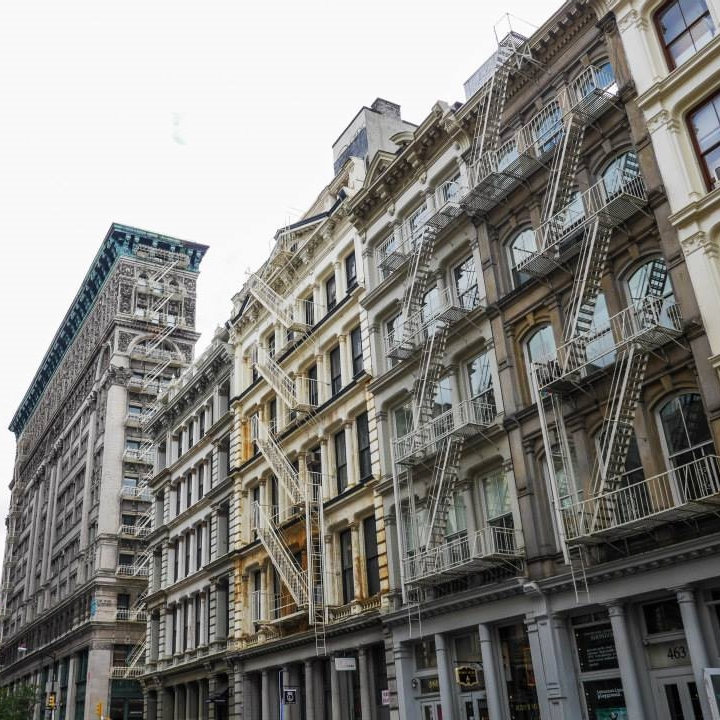 hello getaway, city guide, nyc, soho