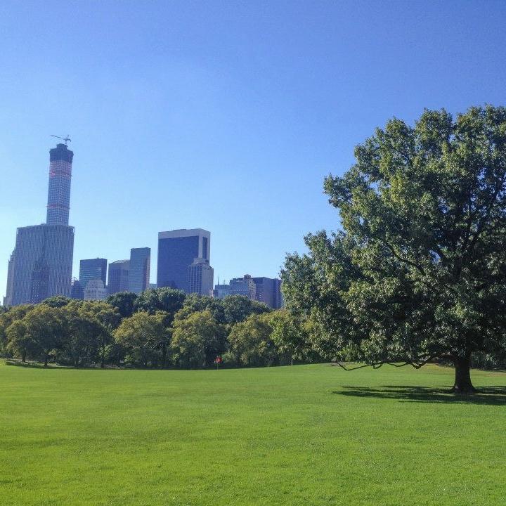 hello getaway, city guide, nyc, central park