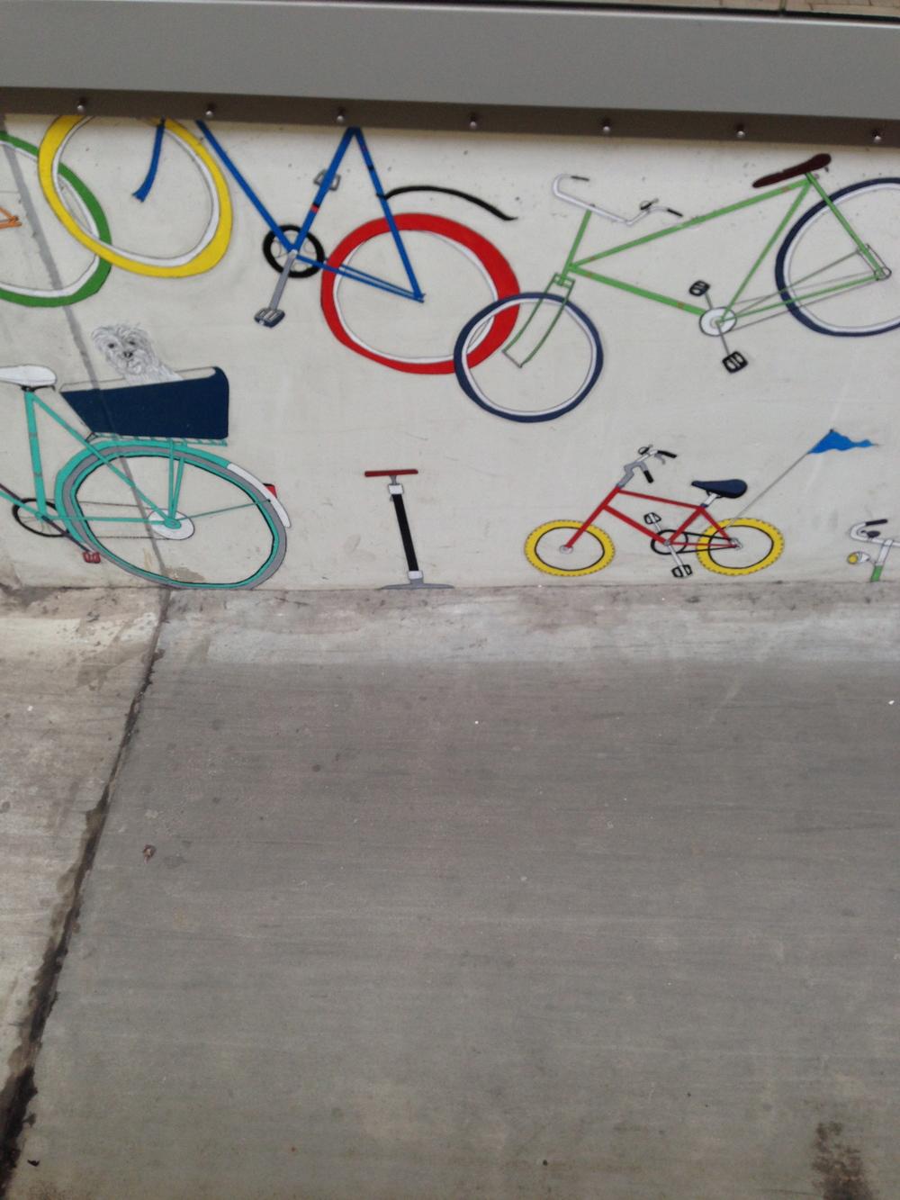 Hello Getaway, City Guide, Amsterdam, Bikes