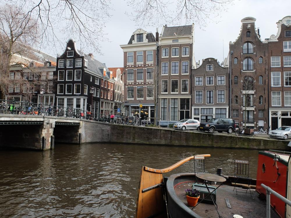 Hello Getaway, City Guides, Amsterdam, Jordaan