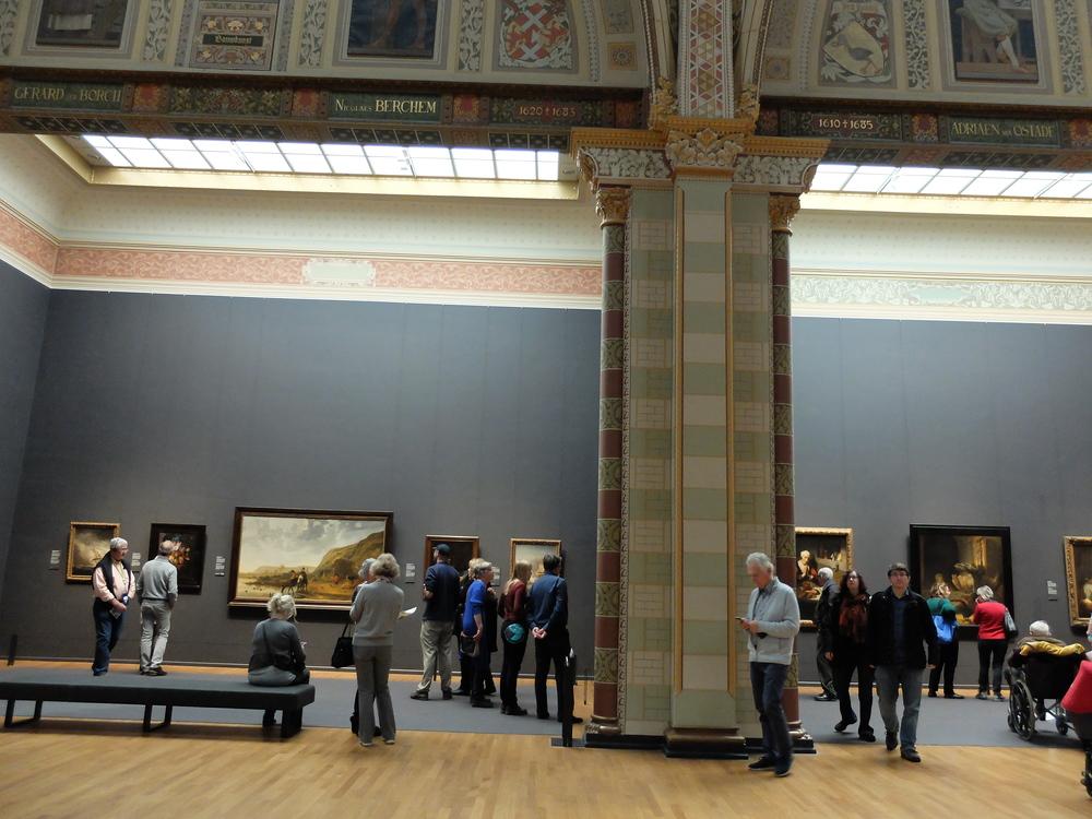 Hello Getaway, City Guide, Amsterdam, Rijksmuseum