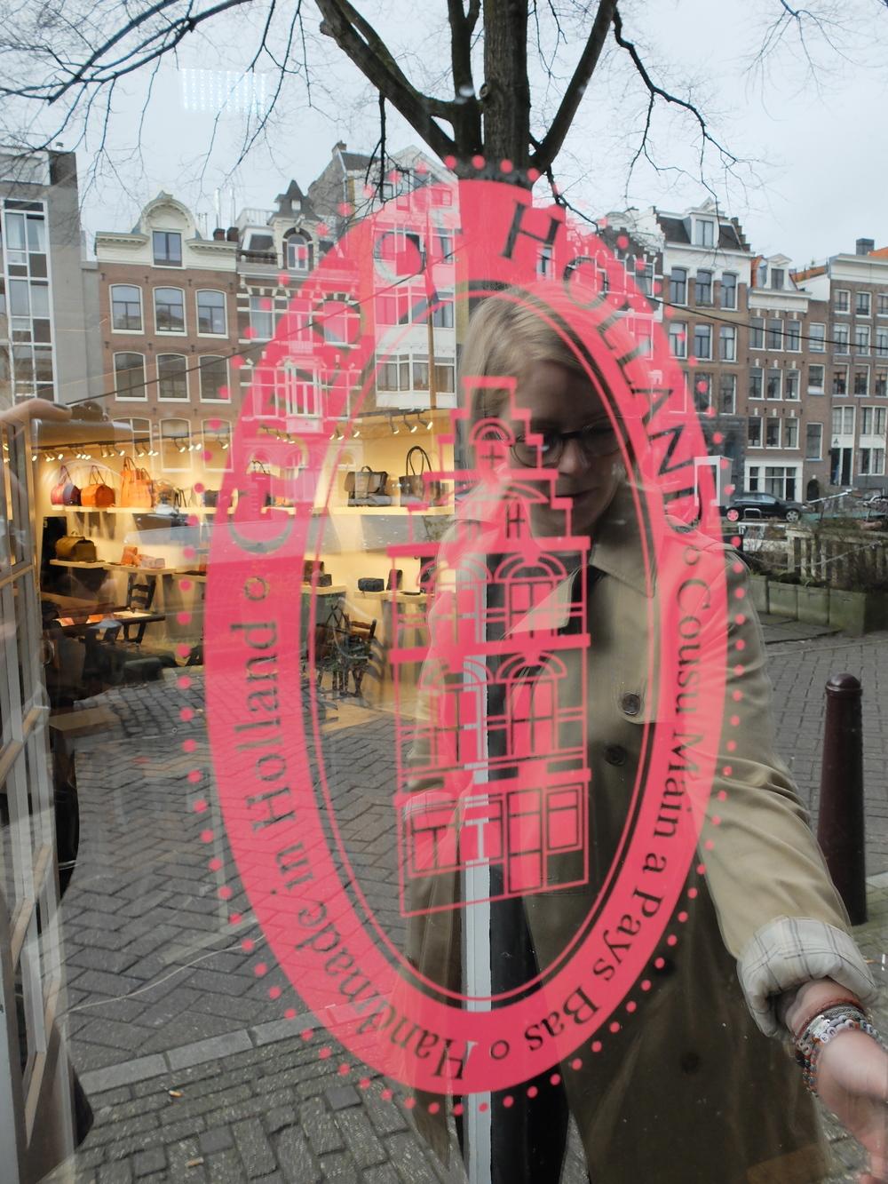 Hello Getaway, City Guide, Amsterdam, Shopping