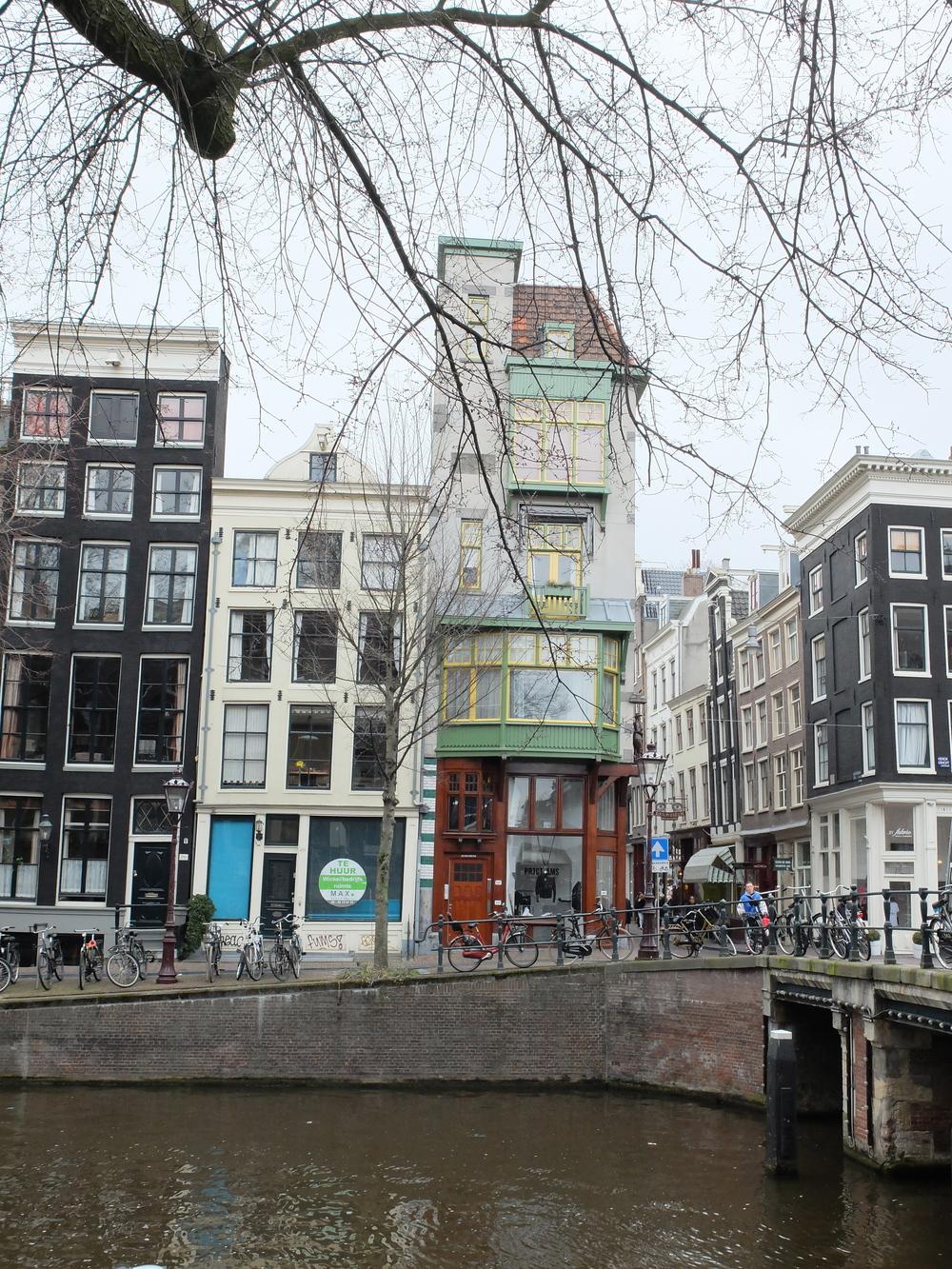 hello Getaway, City Guide, Amsterdam, Jordaan