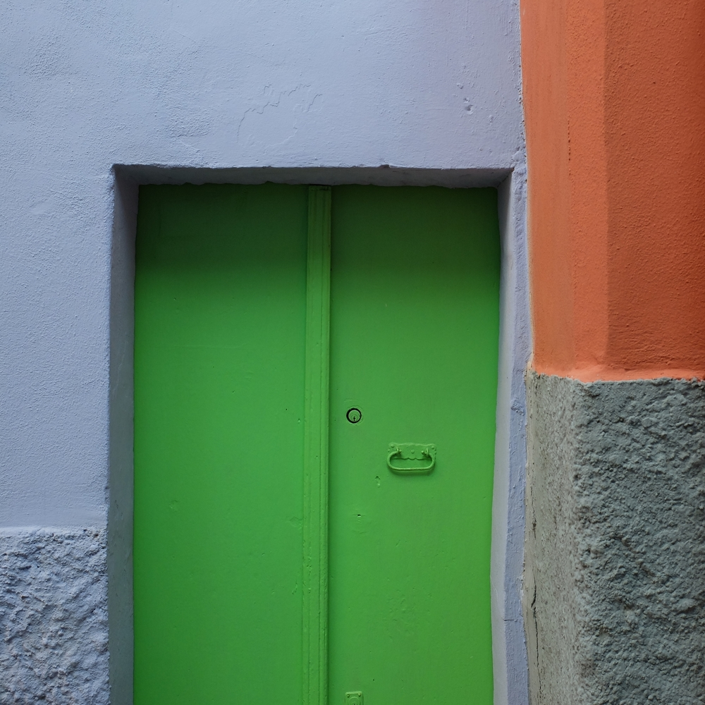 Hello Getaway, Sardinia, Bosa