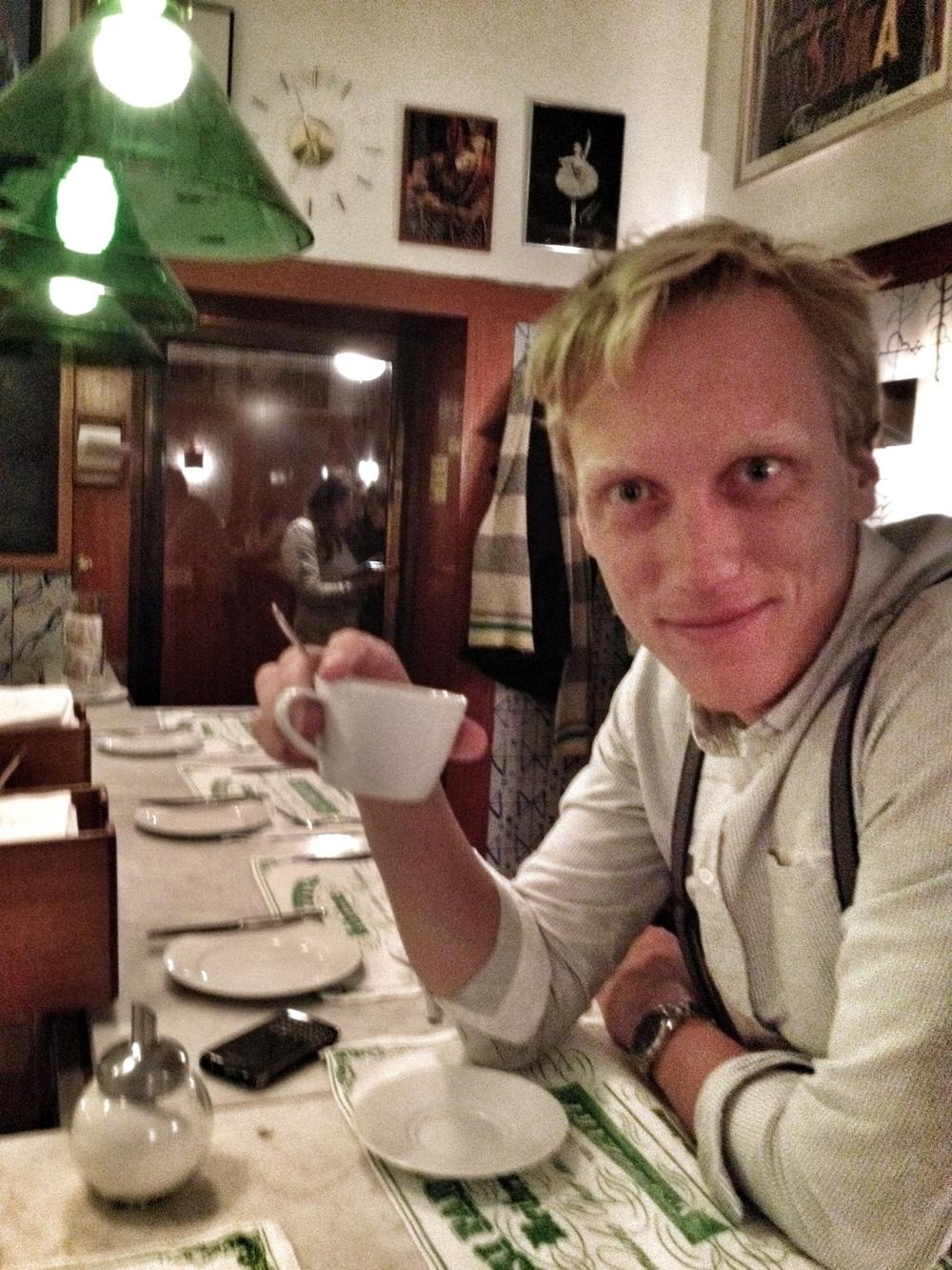 hello getaway, sweden, stockholm, operakällarens bakficka, city guide
