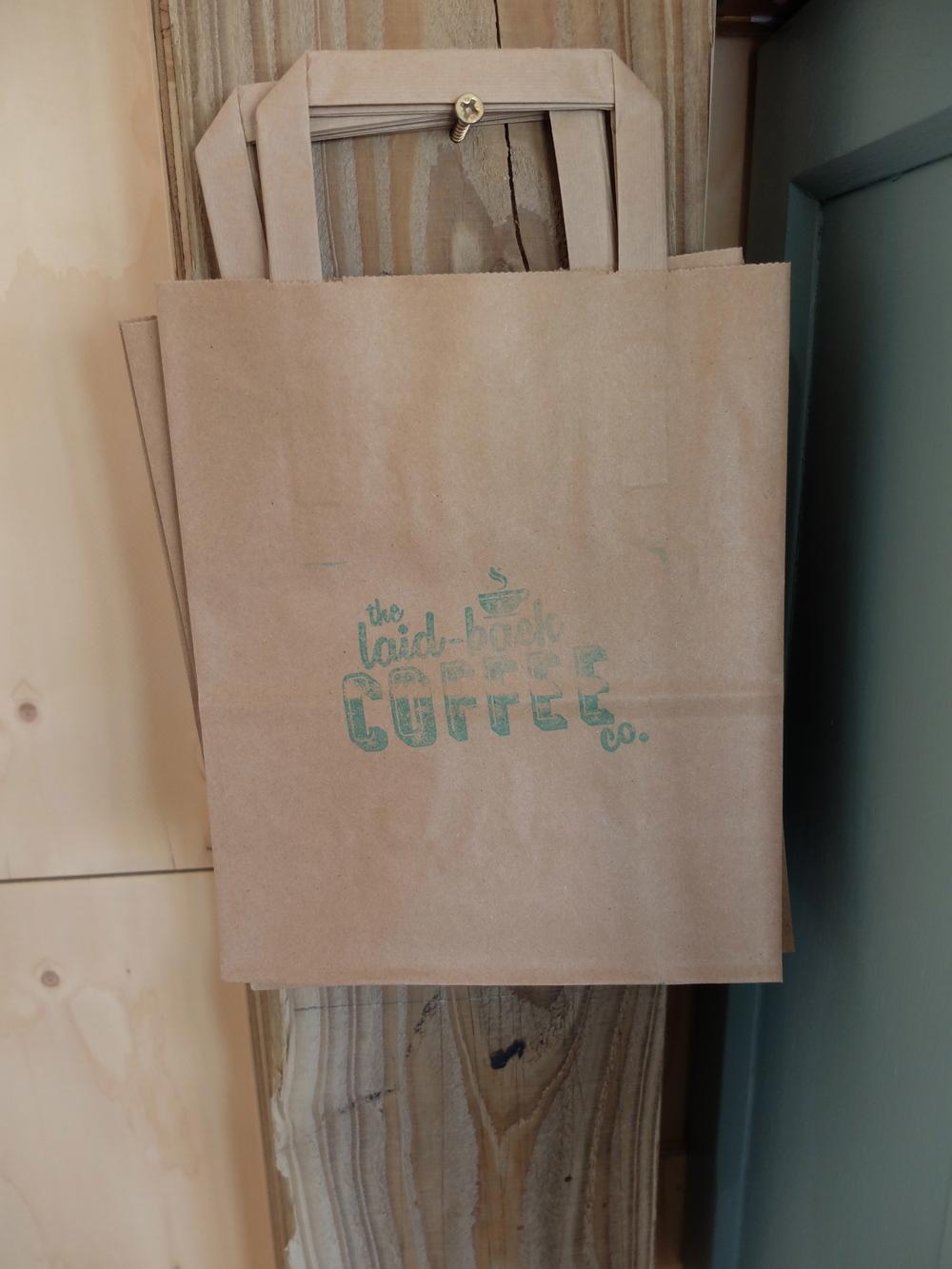 hello getaway, england, cornwall, newquay , the laid back coffee co