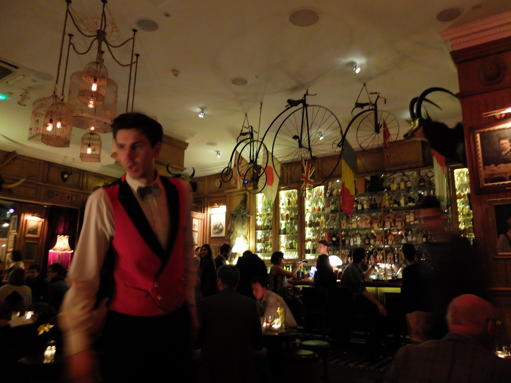 london city guide hello getaway mr foggs drinks