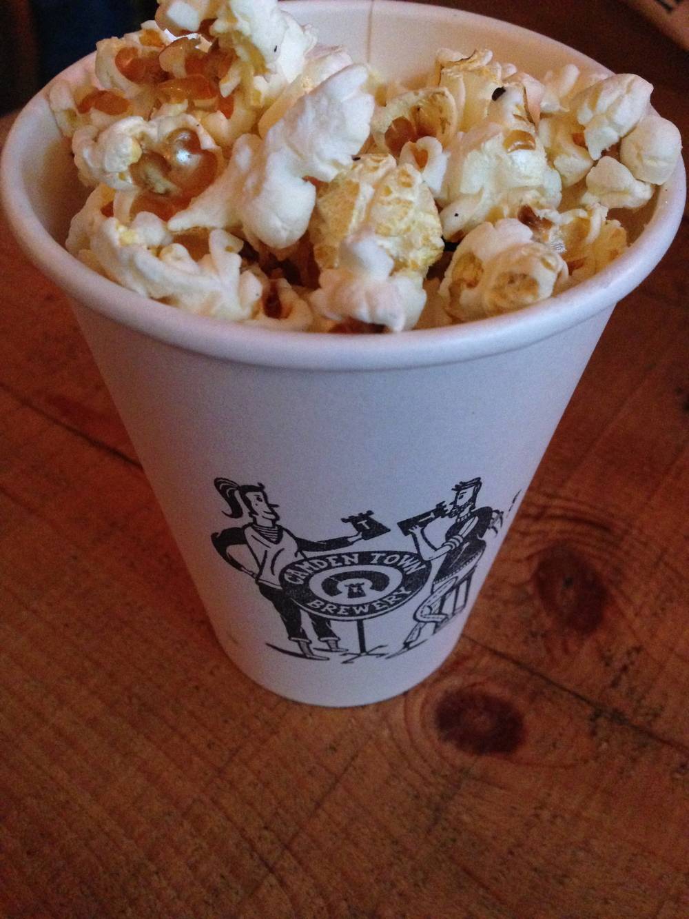 hello getaway london city guide camden town brewery popcorn