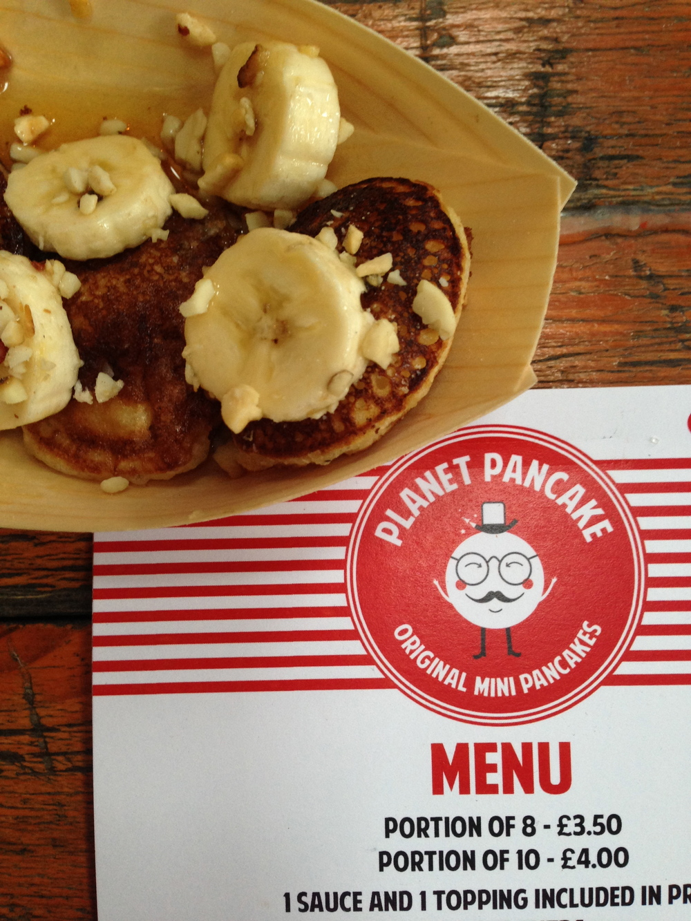 planet pancake hello getaway city guide east london hatch