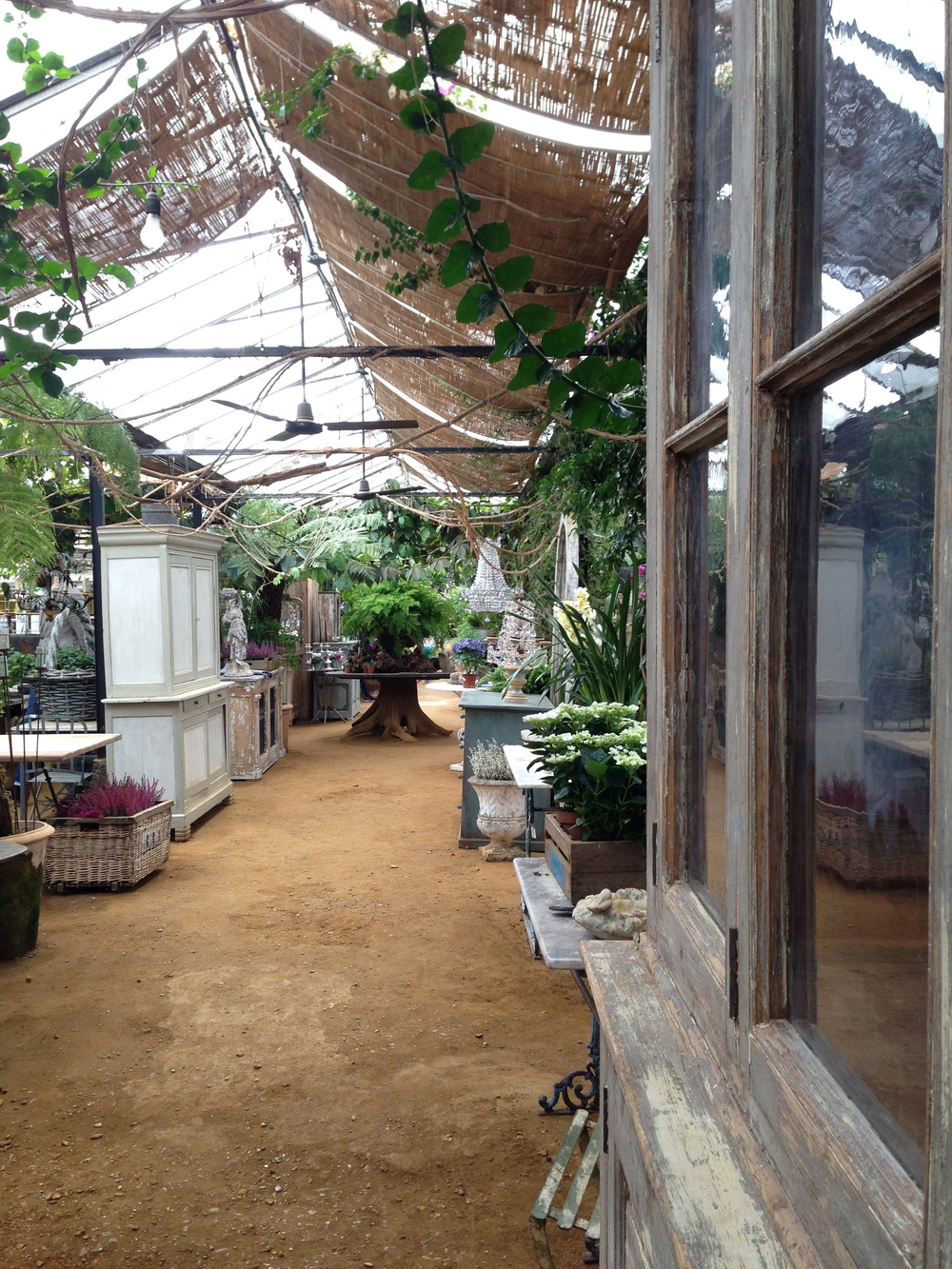 petersham nurseries london richmond park hello getaway city guide