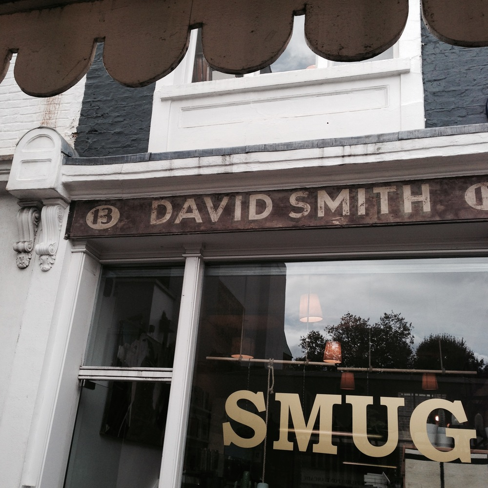 smug shop camden passage london city guide hello getaway