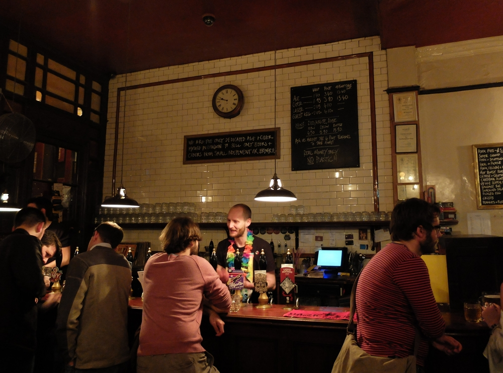 the southampton arms hello getaway city guide london kentish town pub