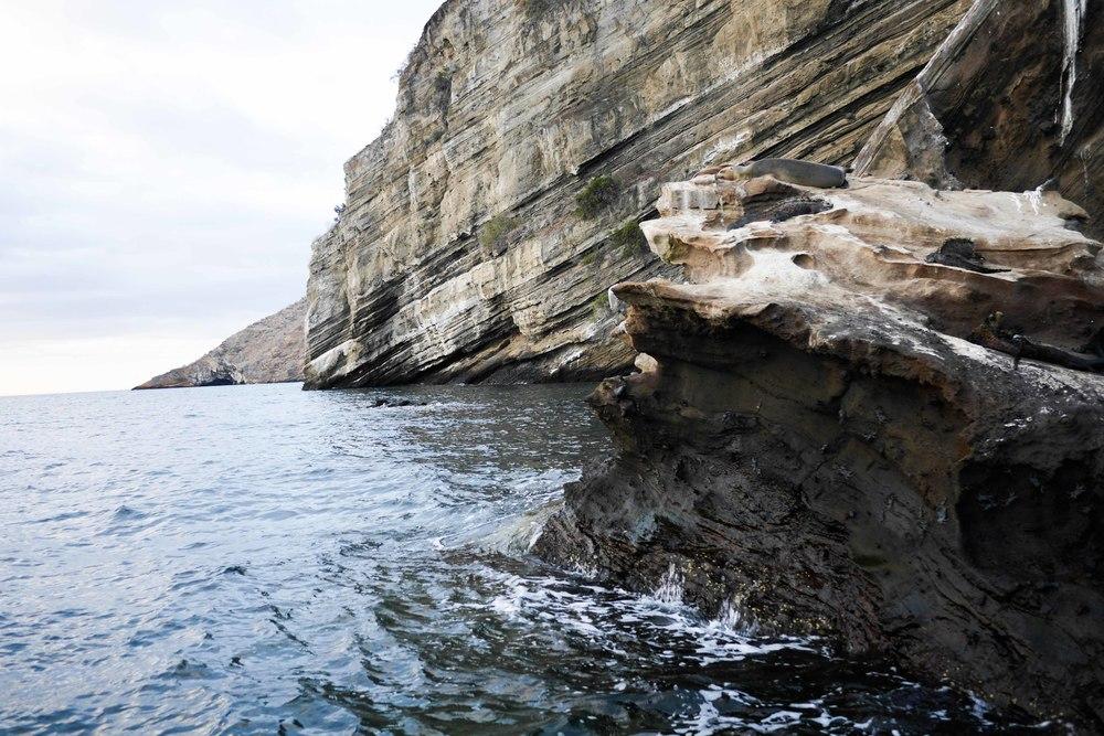 galapagos cruise isabela II ecuador adventure hello getaway