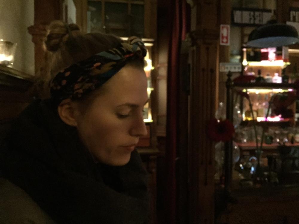 hello getaway cityguide weekend bar A tabacaria ginger Lisbon