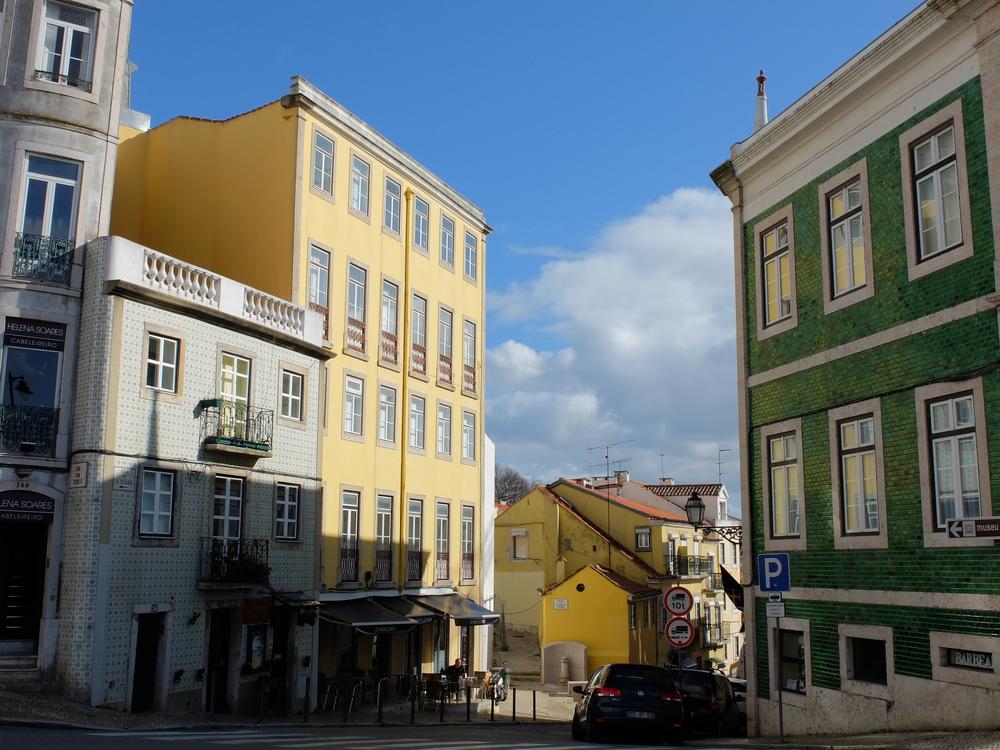 Lisbon hello getaway cityguide weekend sun