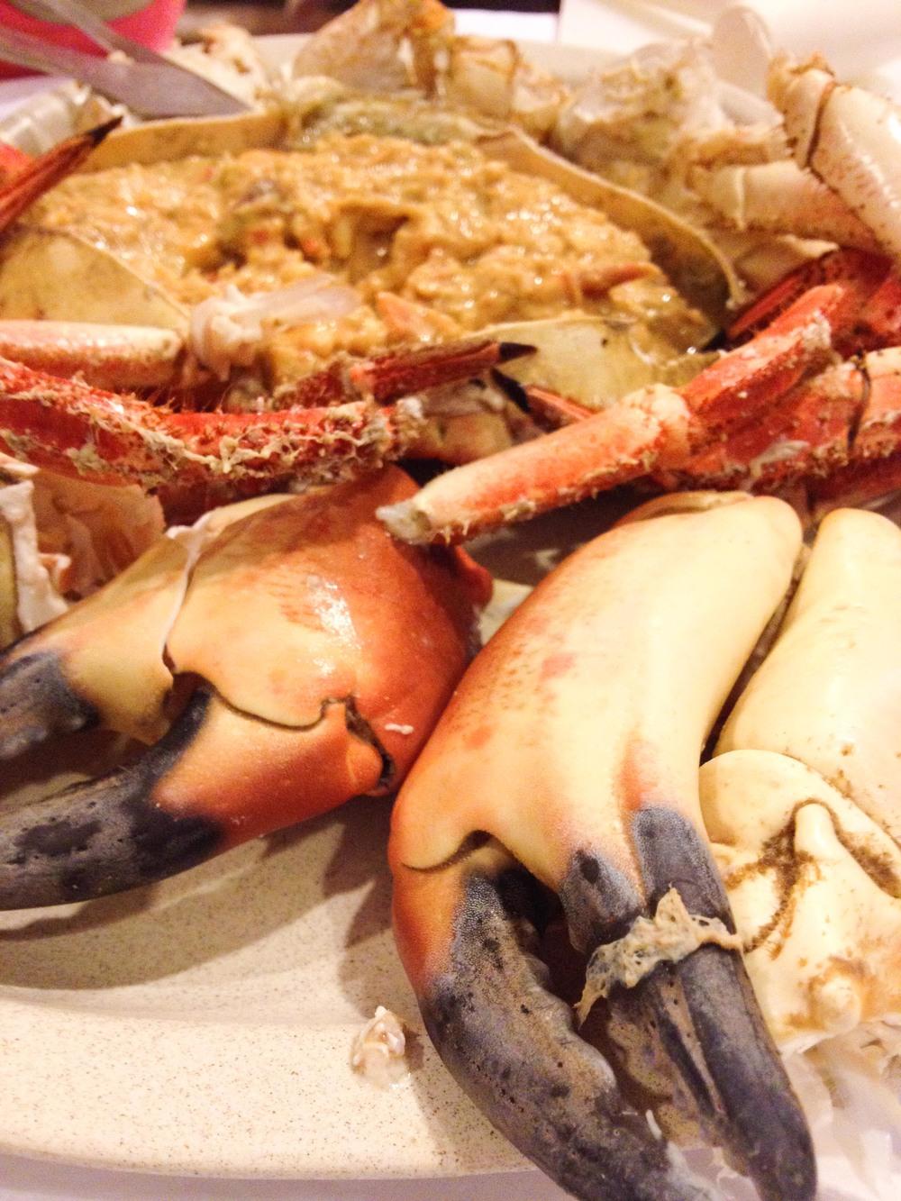 hello getaway retuarant Ramiro seafood cityguide Lisbon