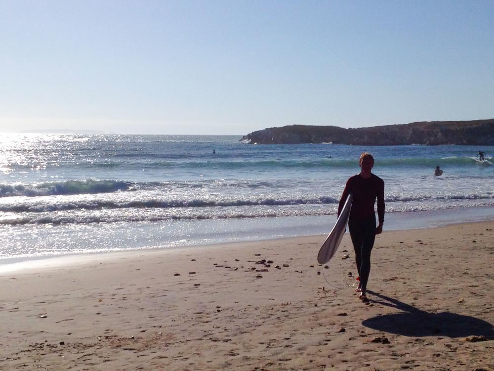 surf summer portugal weekend baleal roatrip hello getaway