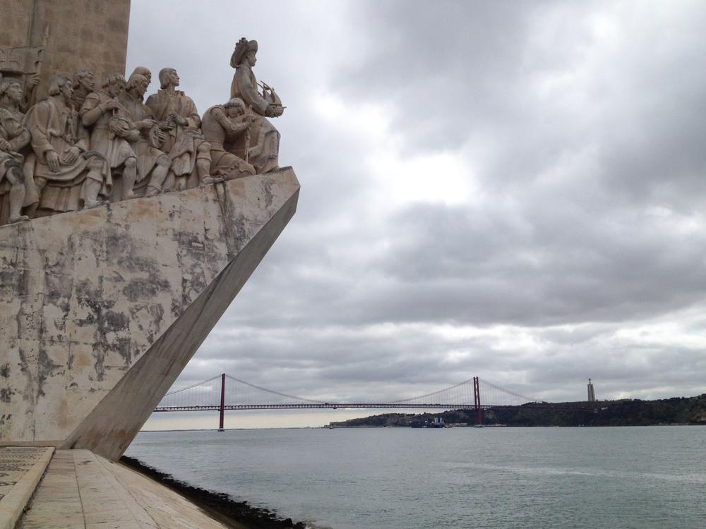Ponte 25 de abril belem cityguide hellogetaway Lisbon