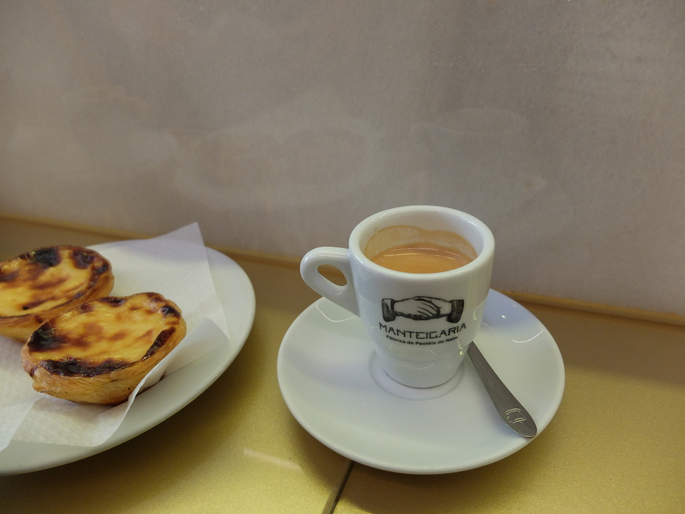 coffee pastry maneigaria fabrica hello getaway cityguide lisbon