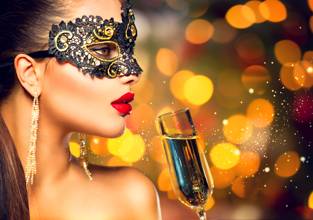 Masquerade Event Package