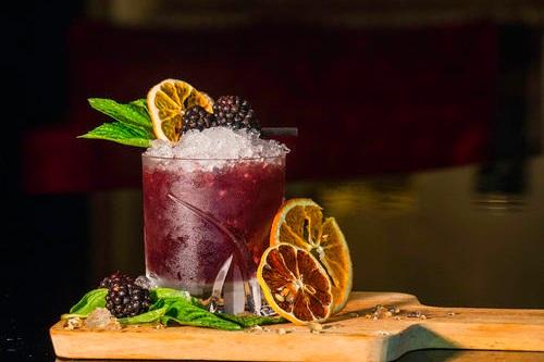 STANDARD PACKAGE - standard alcohol, cocktails, rentals, staff