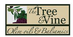 tree and vine balsamic vinegar