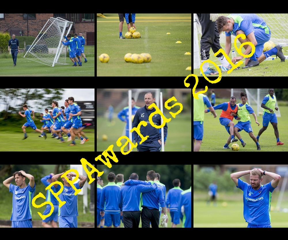 Reportage - Pre Season training.jpg