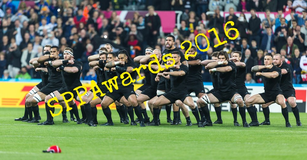 SPORTS FEATURE - The Haka.JPG