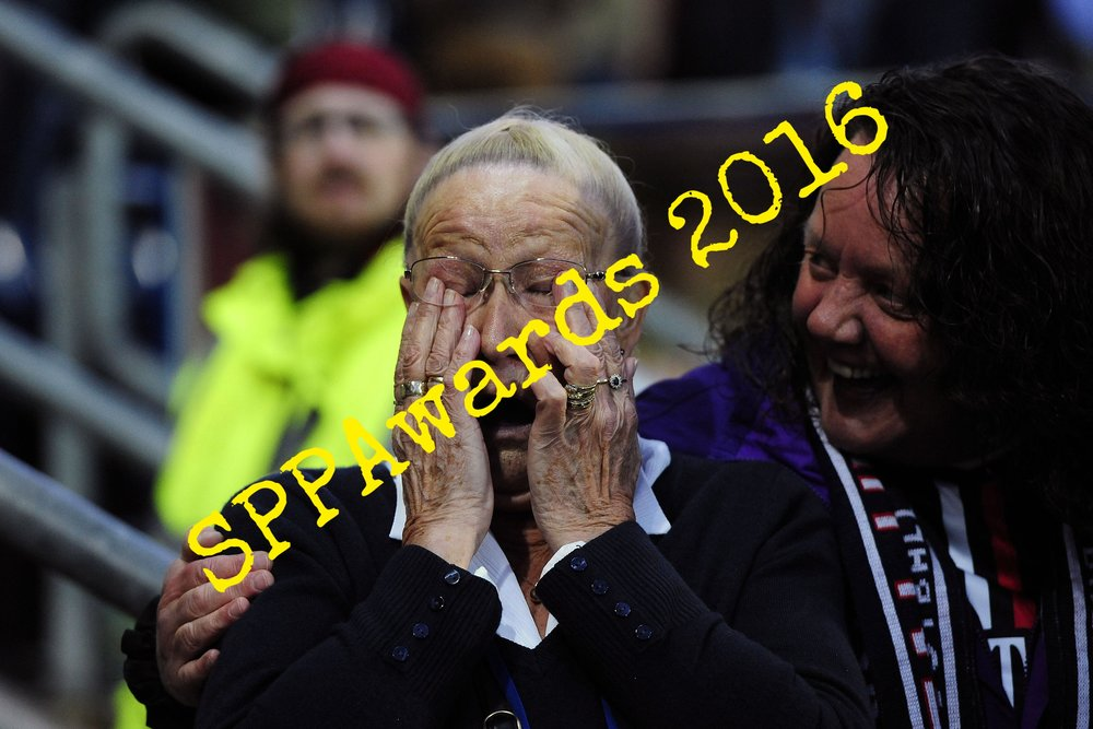 Daily Life and People Falkirk fan Jean Sneddon.jpg